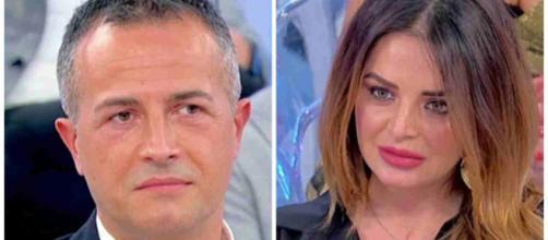 U&D, Deianira e Venza contro Riccardo e Roberta: 'Mentono per fare Temptation Island'.