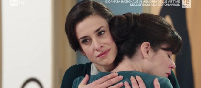 Il Paradiso: Armando potrebbe convincere Gloria a rivelare di essere la madre di Stefania