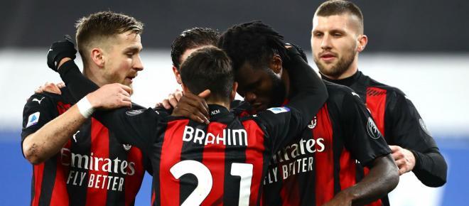 Milan, contro il Cagliari per la Champions, Pioli: 'Massima concentrazione'