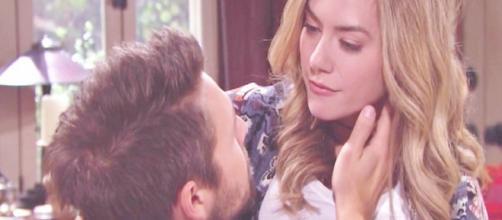 Beautiful anticipazioni: Liam Spencer dice addio a Hope e va in prigione.