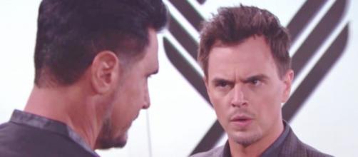 Beautiful anticipazioni Usa: Bill chiede a Wyatt se Sally è morta.