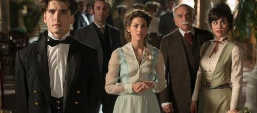 Grand Hotel: il 9 giugno su Canale 5 in onda i primi due episodi della serie spagnola.