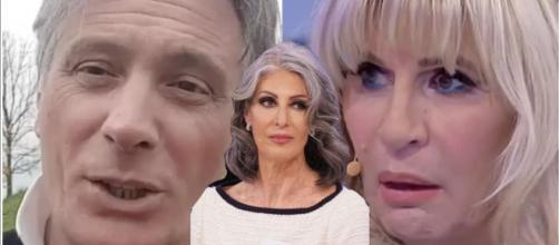 U&D, Giorgio apprezza la rivale di Gemma: 'Isabella l'avrei conosciuta nel programma'.