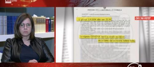 Denise Pipitone, parla l'avvocato Frazzitta in tv.