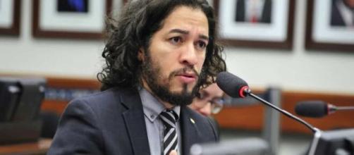 Jean Wyllys credita a Lula sua filiação ao Partido dos Trabalhadores. (Arquivo Blasting NEws)