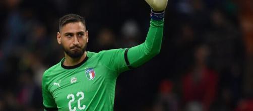 Juventus, si vorrebbe uno zoccolo duro italiano.