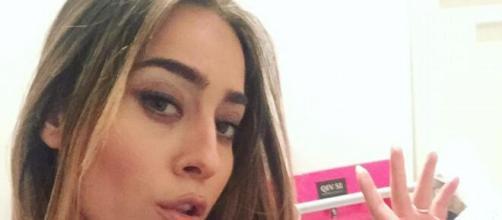 Paola Saulino torna su Instagram