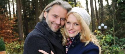 Tempesta d'amore, anticipazioni del 3 giugno: Rosalie farà ingelosire Michael.