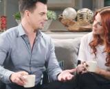 Beautiful, trame 9-15 maggio: Wyatt e Sally tornano insieme.