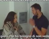 Rosalinda Cannavò su tutte le furie con Andrea Zenga.