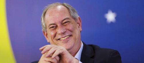 As vezes truculento, Ciro Gomes (PDT) defende comunicação entre as correntes políticas (Marcelo Camargo/Agência Brasil)