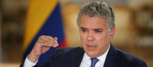 Colombia: proteste contro la riforma fiscale di Iván Duque.