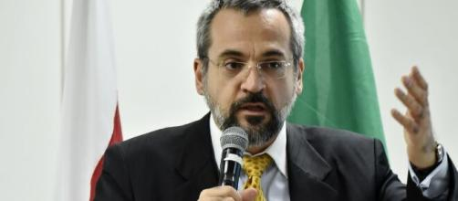 Ex-ministro de Bolsonaro segue disparando contra o fantasma do comunismo (Rafael Carvalho/Governo de Transição)