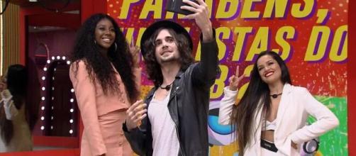 Final do 'BBB21' acontece nesta terça (Reprodução/TV Globo)