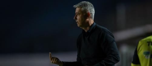 Grêmio ganha fôlego e deve promover mudanças (Lucas Uebel/Grêmio FBPA)