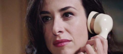 Il Paradiso delle Signore 5: Gloria dice a Stefania che è sua madre? Le anticipazioni.