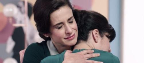 Il Paradiso delle signore: Gloria sarà ad un passo dal rivelare a Stefania di essere sua madre.