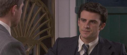 Il segreto, trame Spagna: Tomas sospetta che Jean Pierre abbia fatto sparire Inigo.