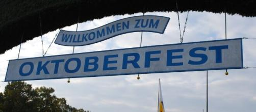 Oktoberfest beer festival was canceled for the second successive year (Image source: distillated/Flickr)