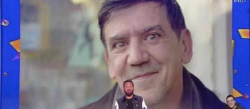 """Le cas """"Christian Quesada"""" a été évoqué sur le plateau de TPMP - Source : Capture d'écran Télé 7 Jours"""