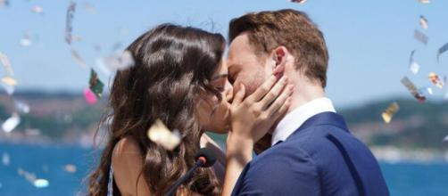 Love is in the air, la nuova serie di Canale 5