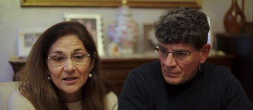 Sentenza Vannini, Marina Conte, mamma di Marco, ha raccontato di averlo sognato prima della sentenza della Cassazione.