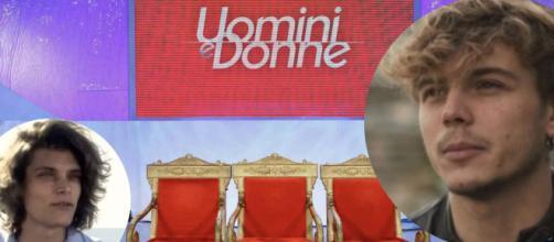 Uomini e Donne dovrebbe terminare venerdì 28/05: scelte vicine per Giacomo e Massimiliano.