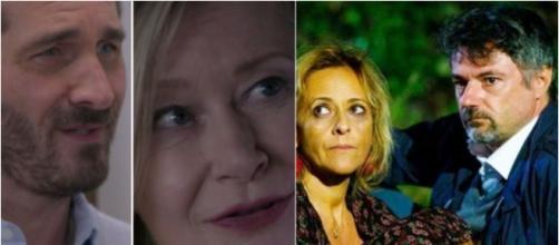 Upas, trame al 14 maggio: Barbara licenzia Palladini, Silvia in crisi con Michele.