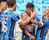 Grêmio trabalha na montagem do elenco para o restante de 2021 (Lucas Uebel/Grêmio)