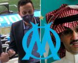 L'OM bientot à vendre - Photo captures d'écran vidéos et montage