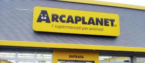 Arcaplanet apre a nuove assunzioni.