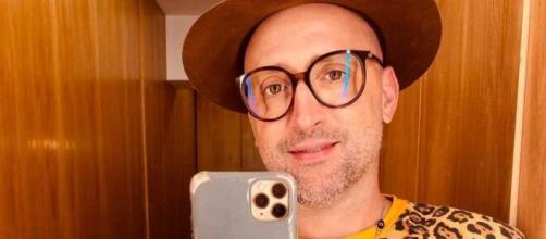 Ator Paulo Gustavo ainda mantém sinais vitais (Reprodução/Instagram)
