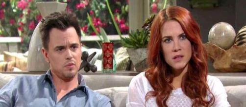 Beautiful trame Usa: la dottoressa Penny costringe Sally a svelare la sua malattia a Wyatt.