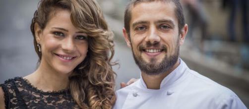 Cristina e Vicente em 'Império' (Reprodução/TV Globo)