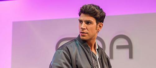 Diego Matamoros votó por Isabel Díaz Ayuso (Instagram: @diegomatflo)