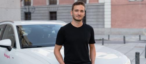 Hans Christ, CEO de Bipi, un startup de suscripción a coches