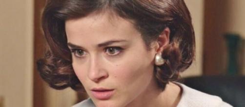 Il Paradiso delle Signore, Ilaria Rossi su Gabriella e Salvo: 'È ancora tutto in gioco'.