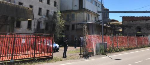 Parma, ragazzo ucciso in un mulino abbandonato.