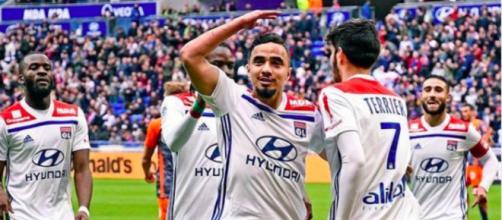 Rafael trolle le PSG après la défaite contre Manchester City - Photo capture d'écran photo Instagram