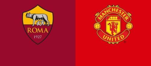 Roma-Manchester Utd, ai giallorossi servirà l'impresa.