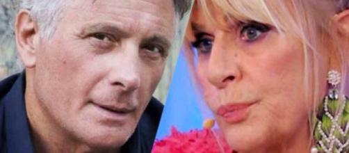 Uomini e Donne, Giorgio duro con l'ex fidanzata Gemma: 'Resterà lì fino a cent'anni'.