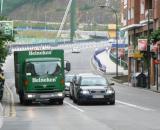 La medida afectara no solo a los transportistas, sino a los usuarios particulares (Fuente:flickr.com)