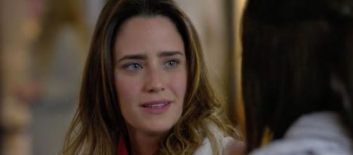 Ana em 'A Vida da Gente' (Reprodução/TV Globo)