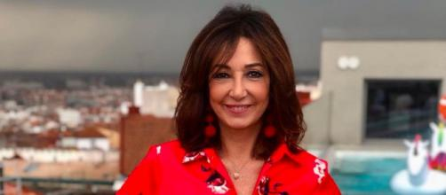 Ana Rosa Quintana ha comparado a Iglesias con Trump (Instagram, @anarosaquintana)