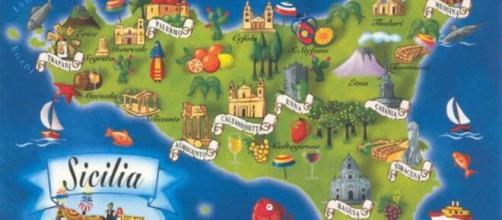 Anche l'invenzione del gelato è tra le 10 curiosità forse poco conosciute sulla Sicilia.