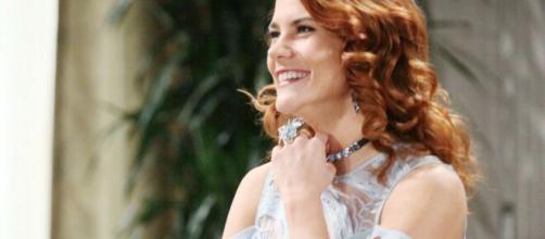 Beautiful, anticipazioni: Wyatt non denuncia Sally ma la invita a lasciare la città.