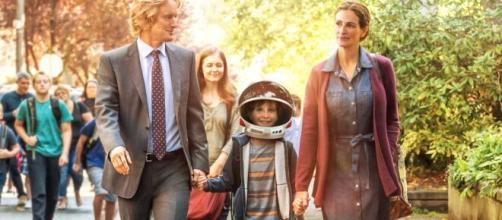 """""""Extraordinário"""" é um dos belos filmes com mensagens inspiradoras. (Arquivo Blasting News)"""