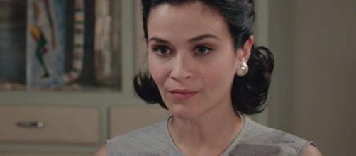 Ilaria Rossi de Il Paradiso delle signore parla di Gabriella e del suo percorso nella soap.