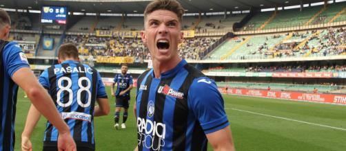 Inter, sogno Gosens per la fascia.