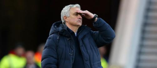 José Mourinho, sarà il prossimo allenatore della Roma.